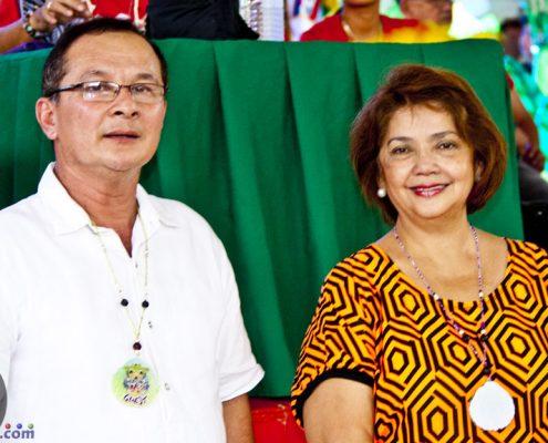 Mayor of Bais City - Negros Oriental
