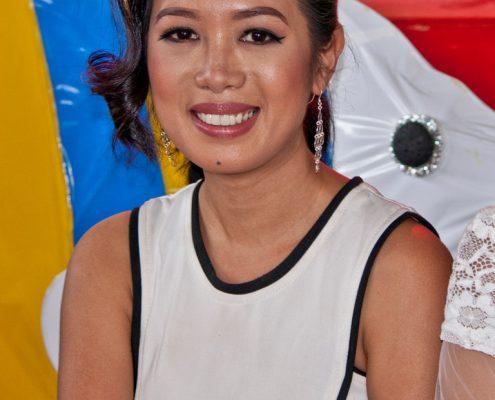 Miss Bais 2016