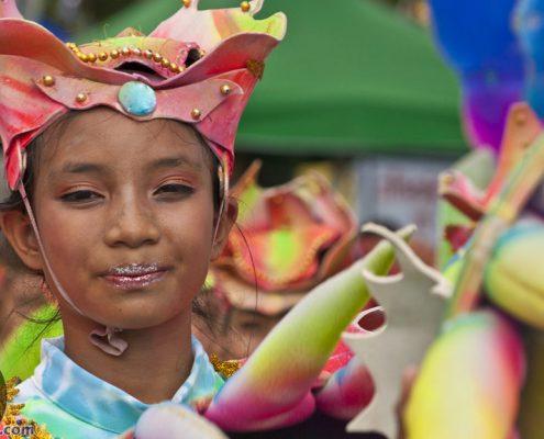 Bais City - Hudyaka Festival 2016