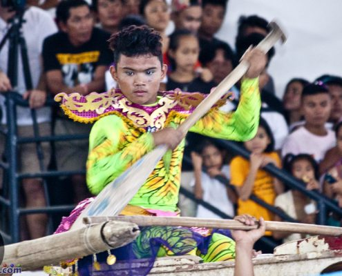 Hudyaka Festival 2016 - Bais