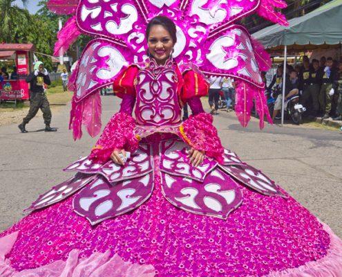 Hudyaka Festival Queen