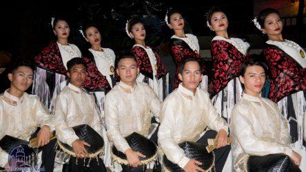 Ballroom & Folk Dance Competition – Buglasan 2016