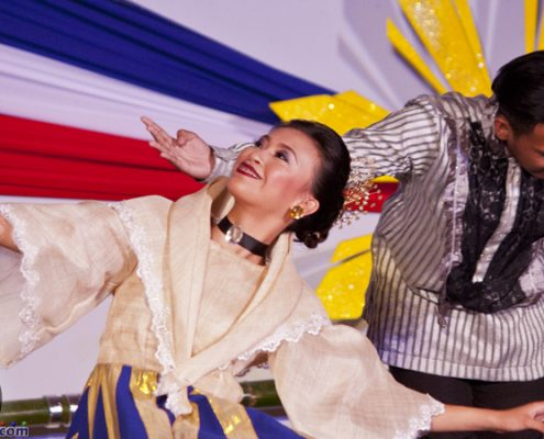 buglasan 2016 folkdance