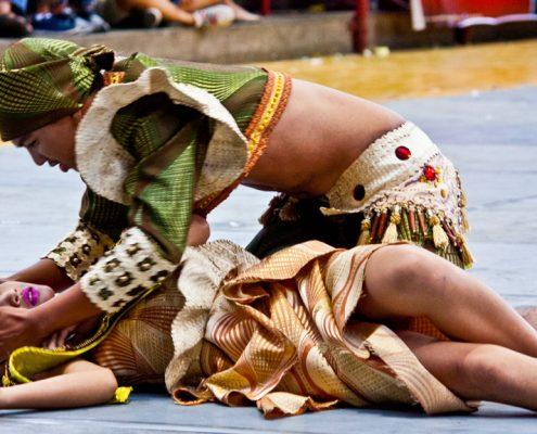 Buglasan Festival 2016 - Inagta Festival Siaton