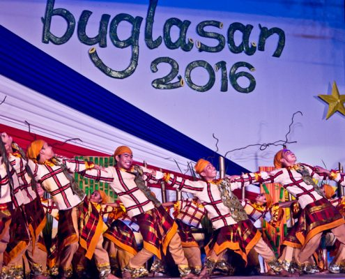 Buglasan Festival 2016 – Dumaguete King & Queen