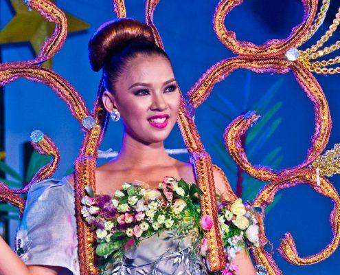 Buglasan Festival 2016 – Mabinay King & Queen
