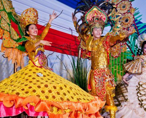 Buglasan Festival 2016 – Manjuyod King & Queen