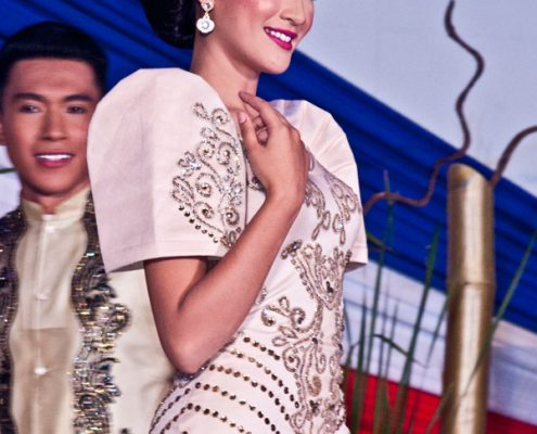 Buglasan Festival 2016 – Sibulan King & Queen