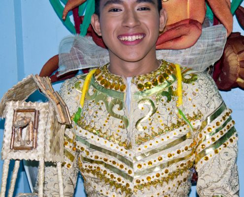 Buglasan Festival 2016 – Sibulan King & Queen