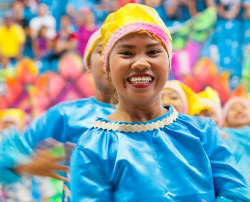 Buglasan 2016 - Langub Festival Mabinay