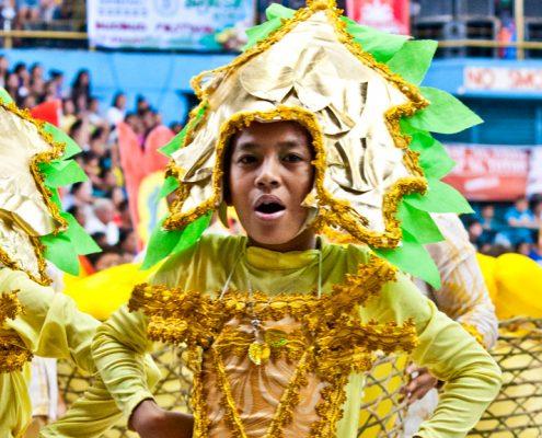 Buglasan 2016 - Mantuod Festival - Manjuyod