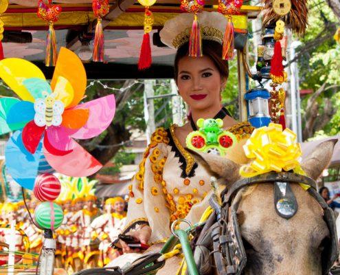 Buglasan 2016 - Buglasan 2016 - Sandurot Festival Dumaguete