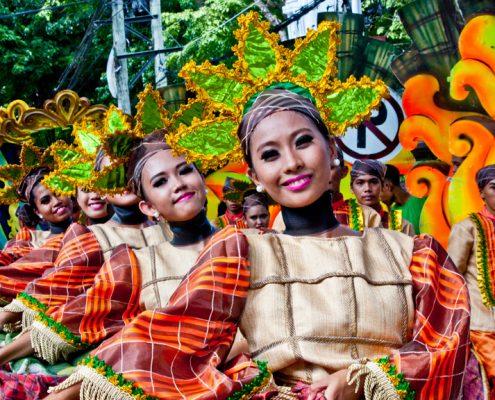 Buglasan 2016 - Sinulog Sa Tanjay
