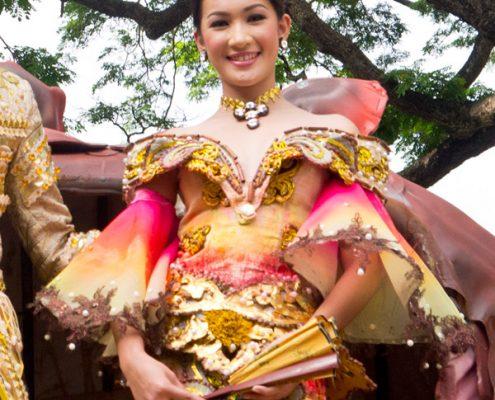 Buglasan 2016 - Yag Yag Festival