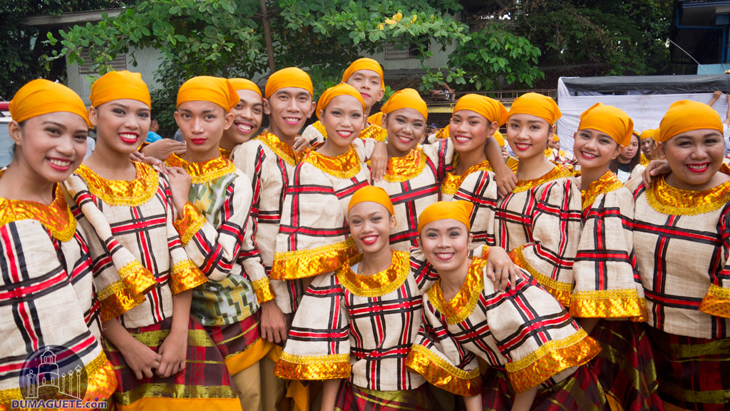 Buglasan 2016 - Sandurot Festival Dumaguete