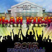 Amlan Fiesta 2016