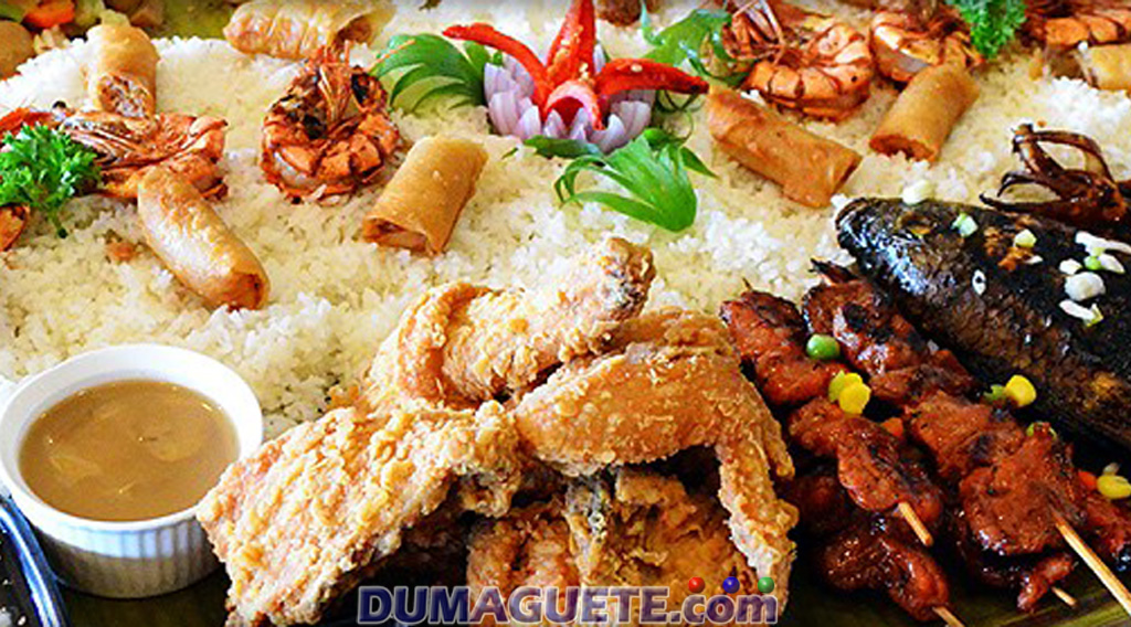 Philippine Food Filipino Food in Dumag...