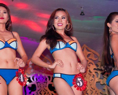 Miss Amlan 2016 Bikini