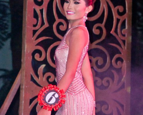Miss Amlan 2016 in Gowns