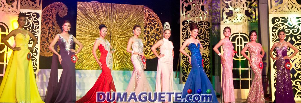 Miss Amlan 2016 Gown
