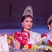Miss Amlan 2016 winner