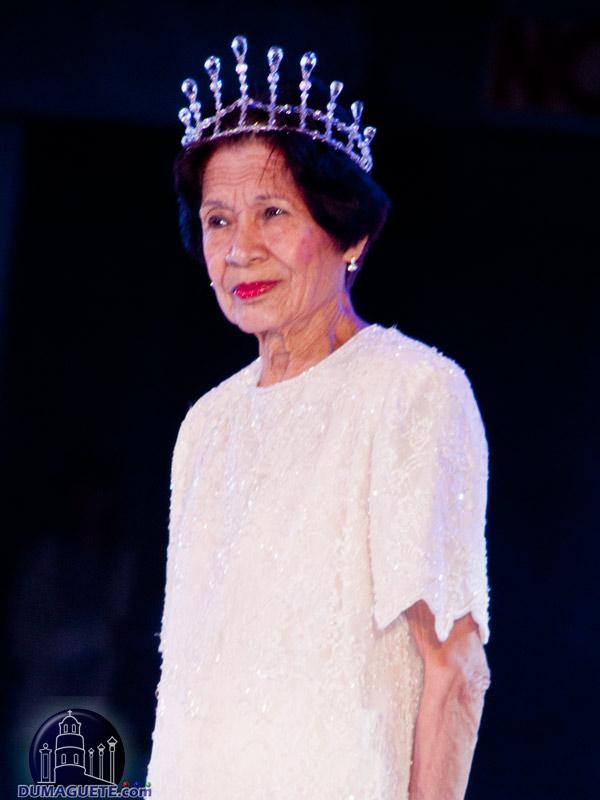 Miss Dumaguete 1951