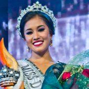 Miss Dumaguete 2016 - Samantha Villahermosa