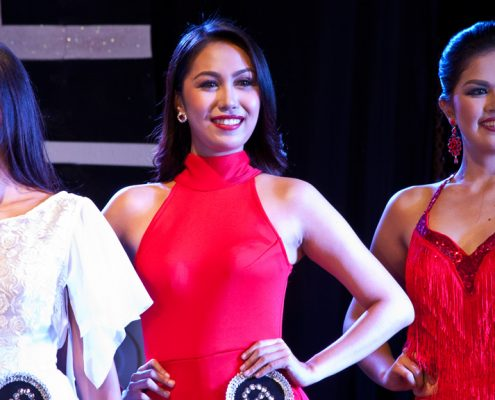 Miss Dumaguete 2016 - Talent Night