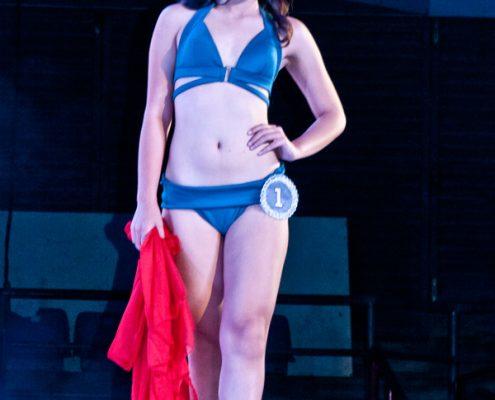 Miss Dumaguete 2016- Bikini Round