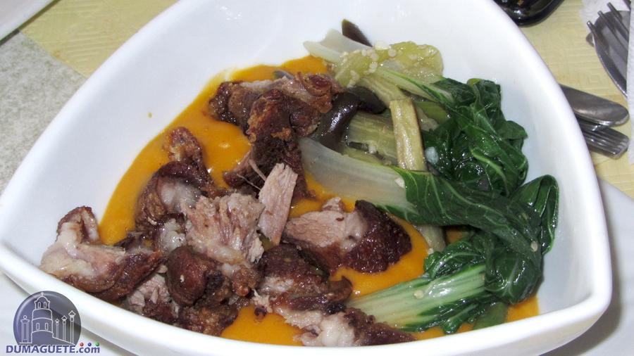 Pork Kare-Kare