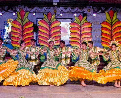 Rambones Festival - San Pedro Academy