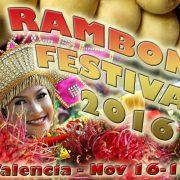 Rambones Festival 2016