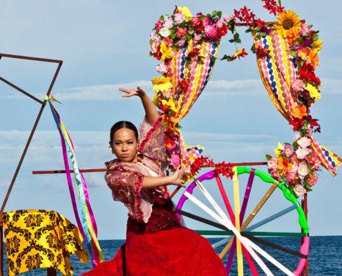 Sandurot Festival 2016 -Paghimamat