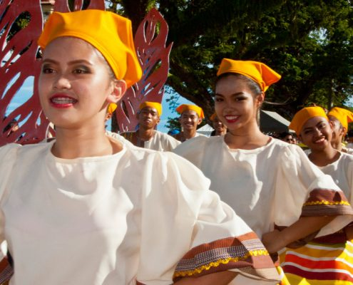 Sandurot Festival 2016 - Street Dancing