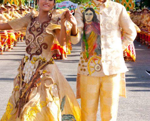 Sandurot Festival 2016 Parade