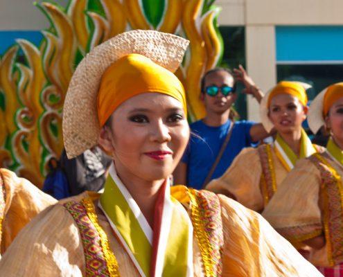 Sandurot Festival - Street Dancing