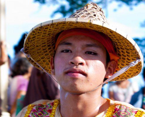 Sandurot Festival Parade