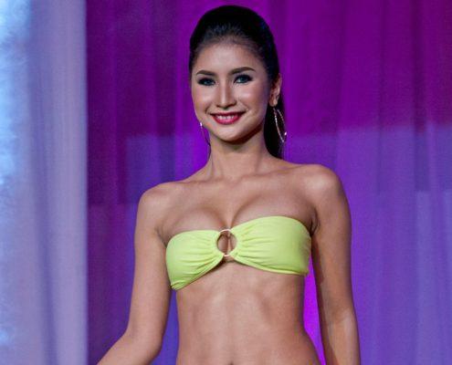 Siaton Festival Queen 2016 - Bikini Round
