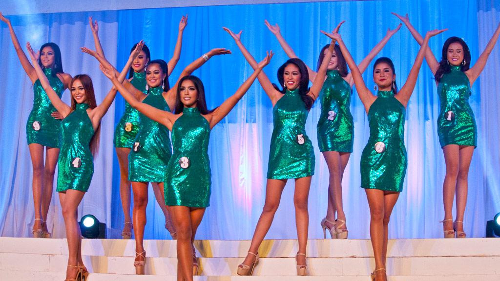 Miss Siaton 2016