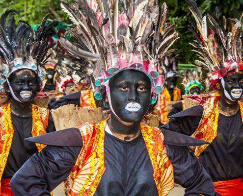 Langub Festival 2017
