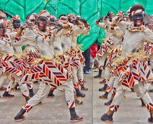 Langub Festival 2017 - Mabinay