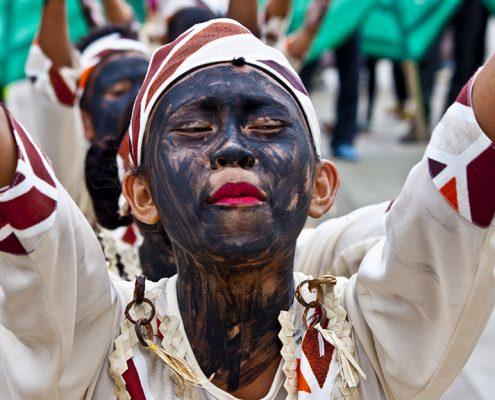 Langub Festival - Mabinay - Negros Oriental