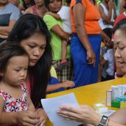 Medical Outreach Mission Dumaguete