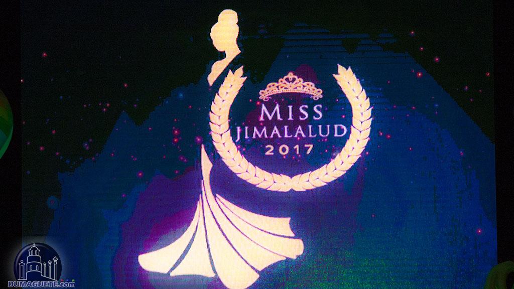 Miss Jimalalud 2017