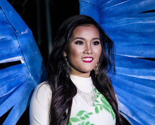 Miss Mabinay 2017 - Spring