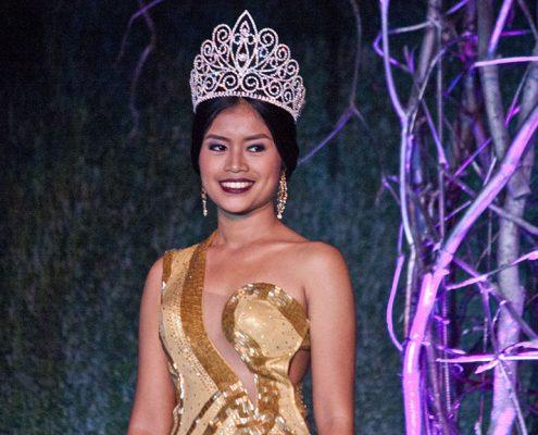 Miss Mabinay 2017 -VIP