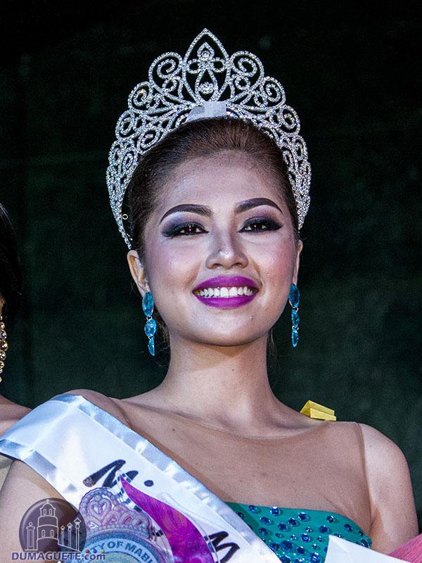 Miss Mabinay 2017