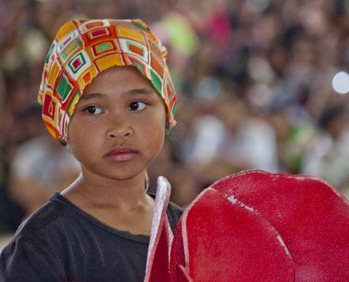 Jimalalud Sinulog Festival 2017
