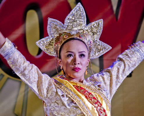 Cultural Dance Sayaw Pinoy