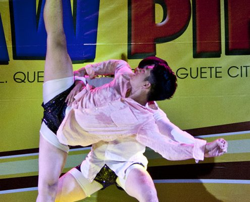 Sayaw Pinoy Culture